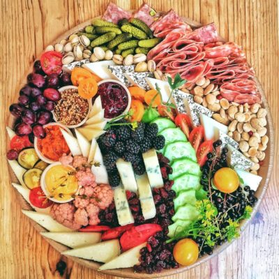 perfect cheese plate example entertaining ideas hostess gifts thanksgiving