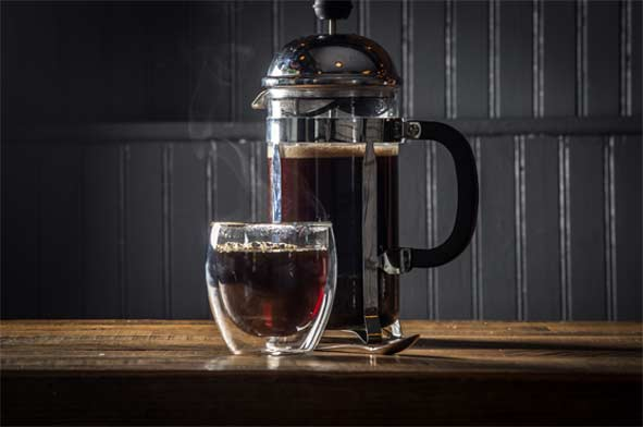 french press perfect coffee gift coffee lover bodum