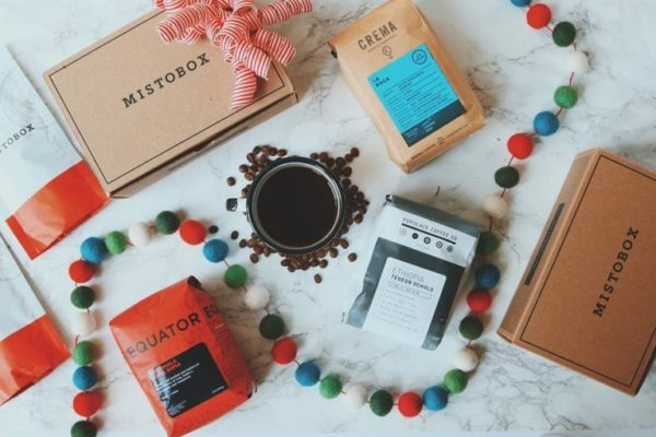 subscription box coffee lover gift ideas coffee subscription box