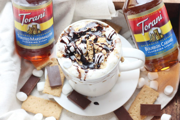 torani coffee syrup best gifts coffee lover