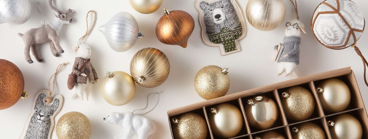 target wondershop ornaments holiday finds best ornaments for christmas